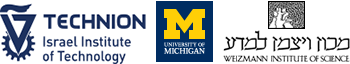 Michigan-Israel Partnership for Research and Education